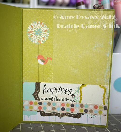 SN Nutter Happy Card Inside by AmyR