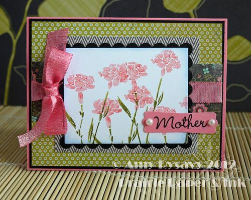 Mothers Day Card 5 by AmyR
