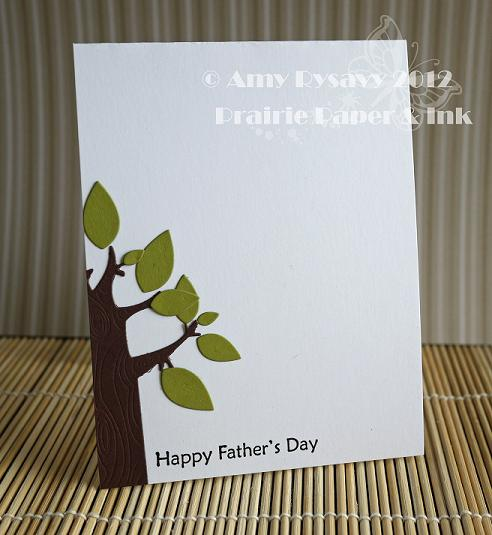Fathers Day Card 3 Inside by AmyR