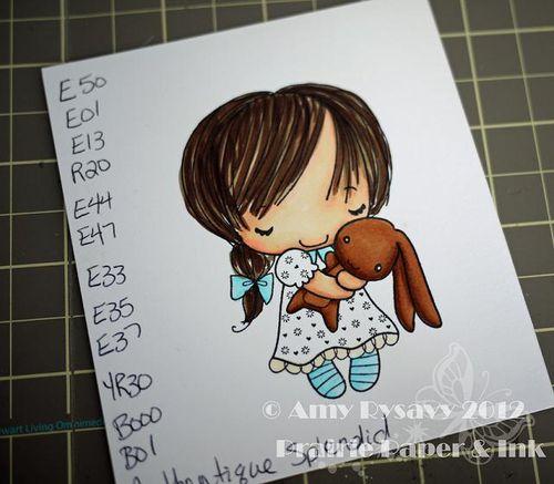 TGF HandG Snuggle Hugs Card 1 by AmyR