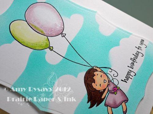 Birthday Card 5 Closeup by AmyR