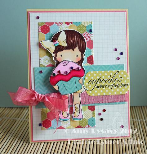 Birthday Card 6 by AmyR