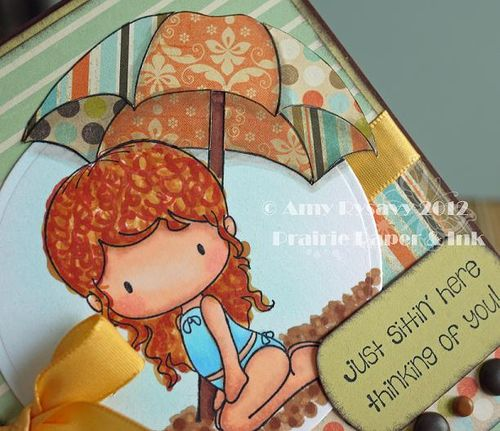 Summer Card 3 Closeup by AmyR