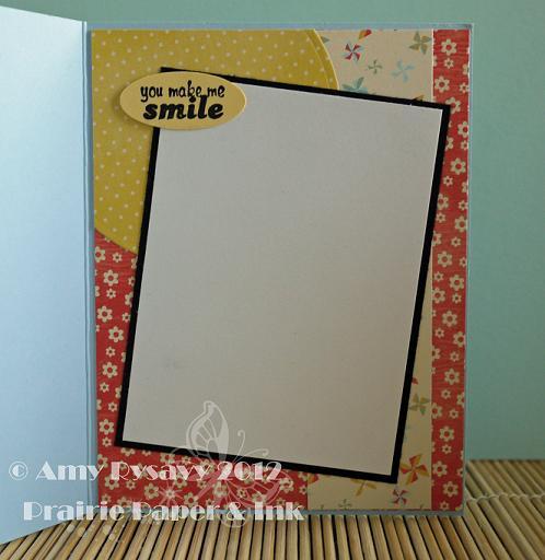 Summer Card 4 Inside by AmyR