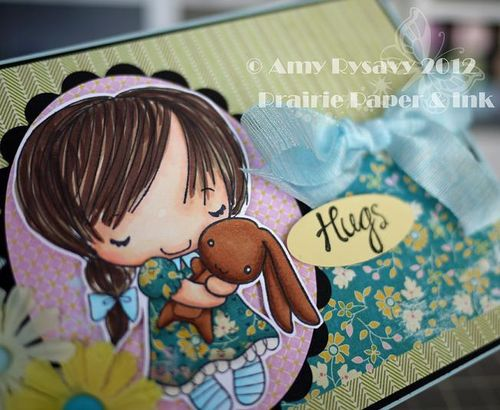 TGF HandG Snuggle Hugs Card 5 by AmyR