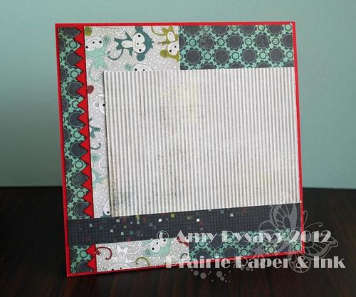 Baby Card 2 Inside by AmyR