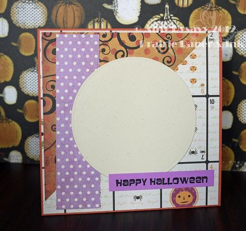 Halloween Card 4 Inside by AmyR