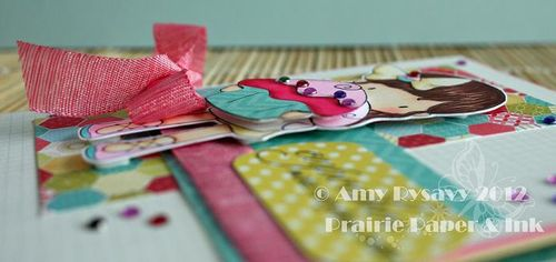 Birthday Card 6 Closeup 2 by AmyR