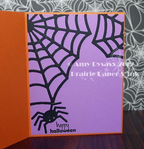 Halloween Card 9 Inside by AmyR