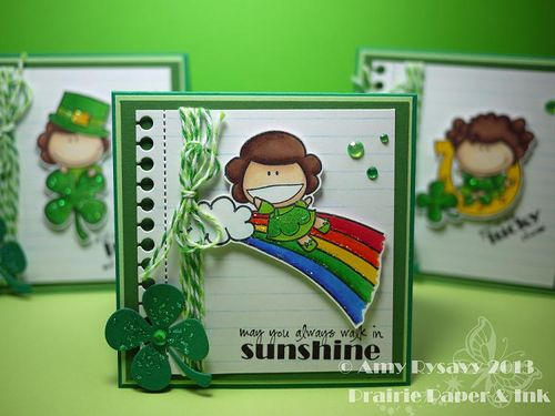 Spring13 Card 3,4,5 by AmyR