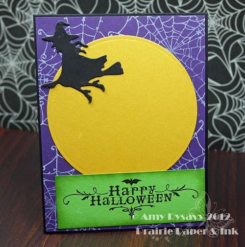 Halloween Card 7 Inside by AmyR