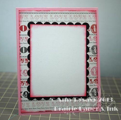 SN Love Bug Vtine Card Inside by AmyR