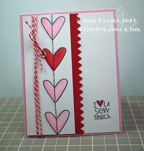 PS NeedleLL Card by AmyR