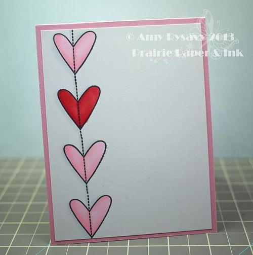 PS NeedleLL Card Inside by AmyR