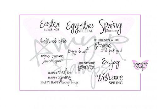 AmyR Eggstra Special