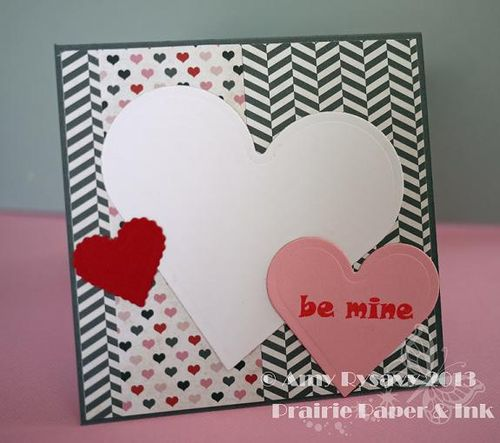 MM Cupid Vtine Card Inside by AmyR