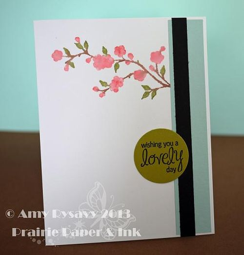 Jenn Cherry Blossom Bday Card Inside by AmyR