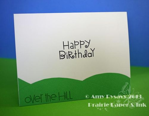 PS My Guy Bday Sampler Card Inside by AmyR