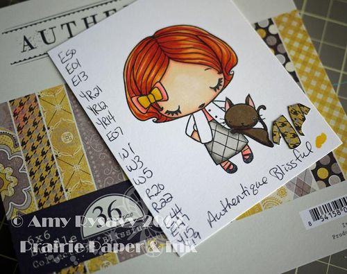 TGF WS Reeta Sunshine Card Image by AmyR