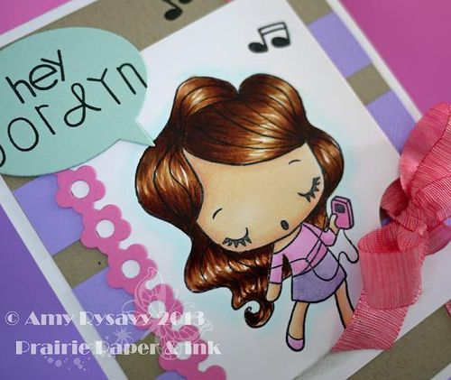 TGF Chelsea Bday Card Closeup by AmyR
