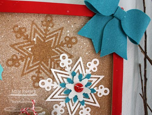 Christmas-Countdown-Snowflake-and-Bows-by-AmyR