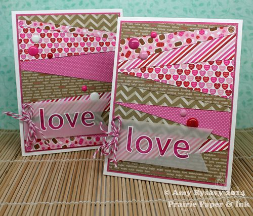 AmyR-LOVE-db-card-set