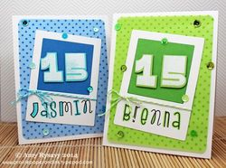 PS Teenagers Card by AmyR