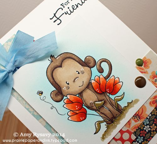 CCD-Tulip-Monkey-Card-Closeup-by-AmyR