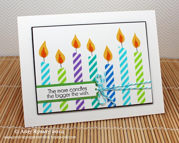 AmyR-Washi-Candles-Card
