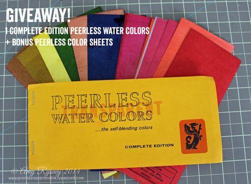Peerless-Giveaway