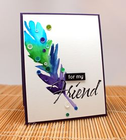 AmyR-Watercolor-Feather-Friend-Card