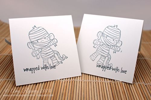 Mummy-Monkey-Mini-Cards-Inside-by-AmyR