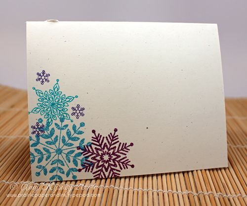 SSS-Snowflake-Christmas-Blessing-Card-1-Inside-by-AmyR