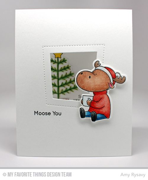 MFT Nov Day 4 Card by AmyR