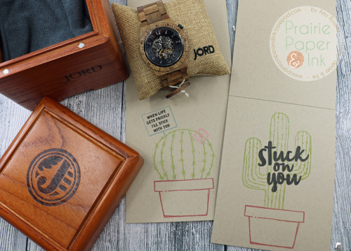 AmyR JORD Watch with cactus card 3