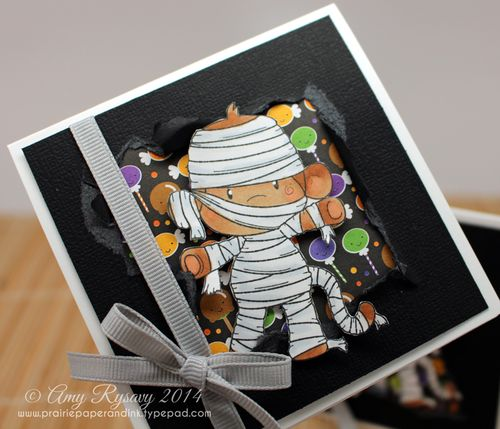 Mummy-Monkey-Mini-Cards-Closeup-by-AmyR