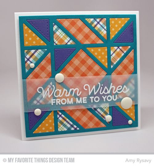 MFT Nov Day 3 Card by AmyR