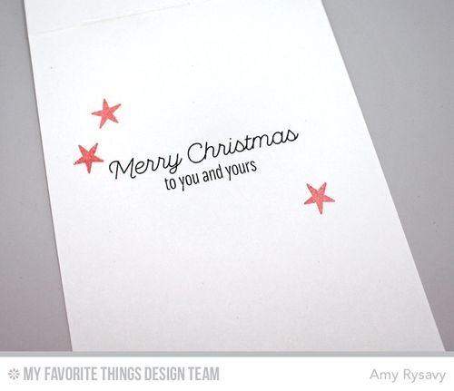 MFT Wishing You Joy Card Inside by AmyR