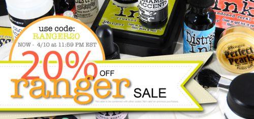 SSS Ranger Sale