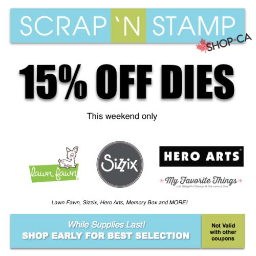 Sns-weekend sale