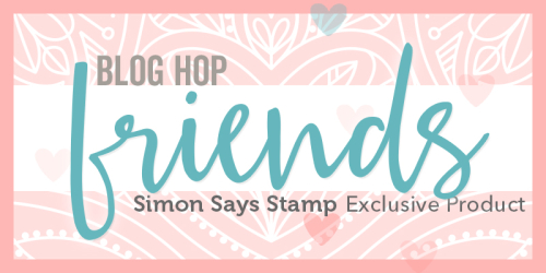 Friends Blog Hop 800x400