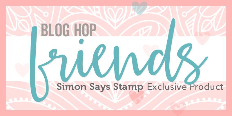 Friends Blog Hop 800x400