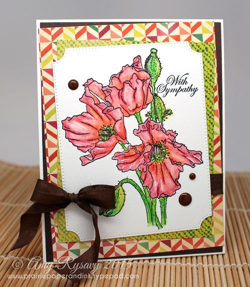 CCD-JL-Him-Poppy-Sympathy-Card-by-AmyR