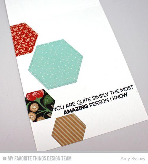 MFT Amazing Card Inside by AmyR