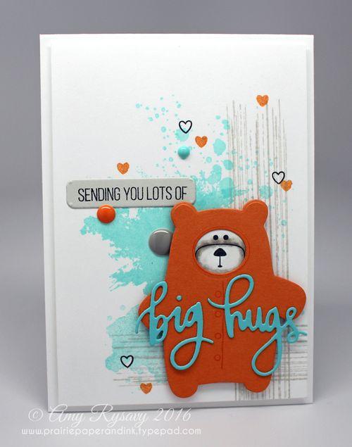 CTD374 Card by AmyR