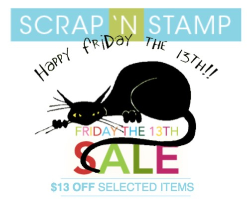 Thumbnail_SNS- Friday 13th Sale graphic