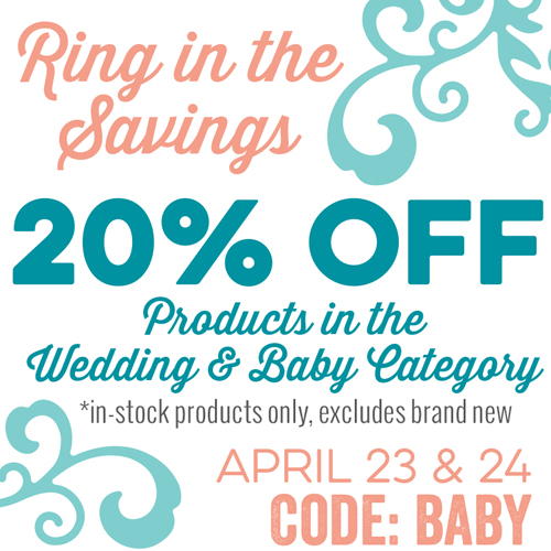 MFT_April2017_WeddingSale