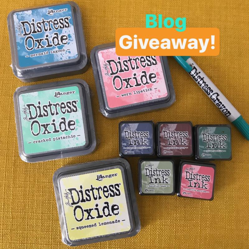 Oxide blog giveaway