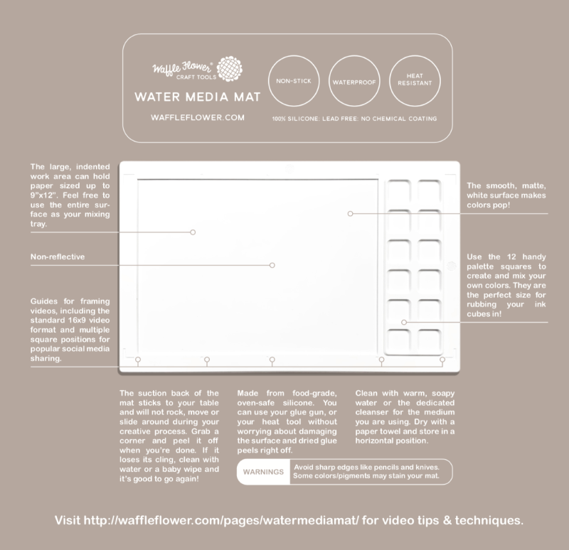 Thumbnail_2019 WFT001 Water Media Mat Intro