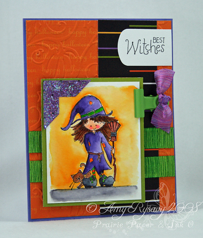 Bella_best_witches_card_by_amyr